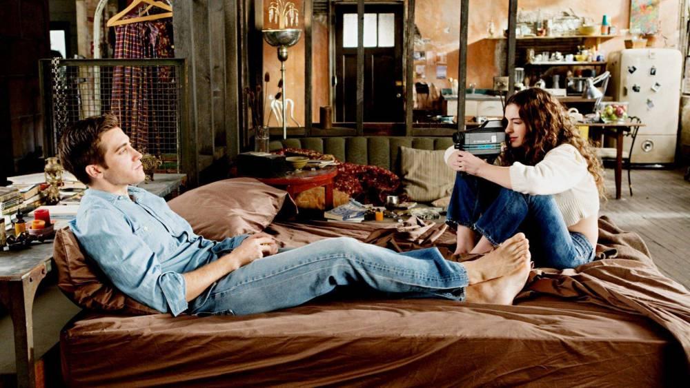 TOP5 najlepszych filmów romantycznych