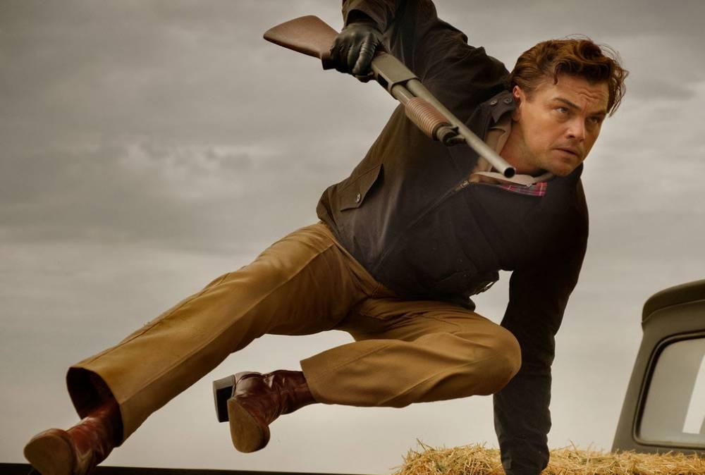 Pewnego razu w Hollywood – najnowsze dzieło Quentina Tarantino.