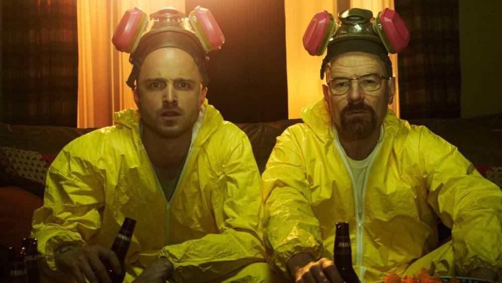 TOP 10 - najlepsze seriale, które znajdziesz na Netflixie
