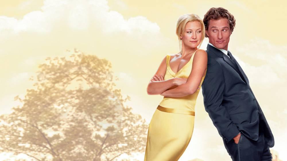 Najlepsze komedie romantyczne, które nie zanudzą twojego faceta.